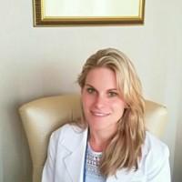 Dr Jessica Lee Kew
