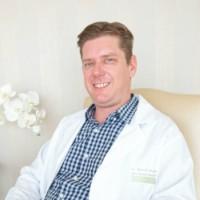 Dr Maurits Kruger