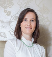 Dr Dominique Myburgh