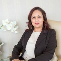 Dr Seema Maharaj