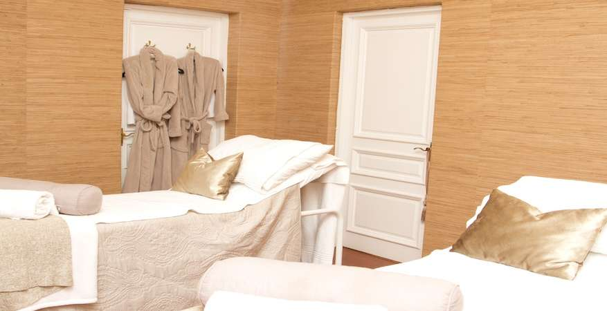 Body Renewal Couples Room