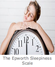 Epworth sleepiness scale